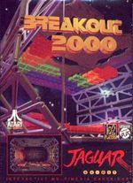 Jaquette Breakout 2000