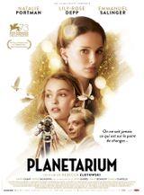 Affiche Planétarium