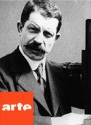 Affiche Charles Pathé et Léon Gaumont : premiers géants du cinéma