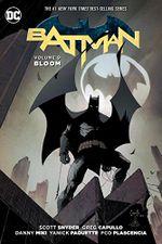 Couverture Batman Vol. 9: Bloom