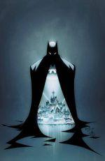 Couverture Batman Vol. 10: Epilogue