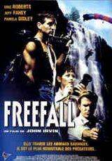 Affiche Freefall