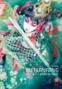 Couverture Mei Lanfang - Tome 1