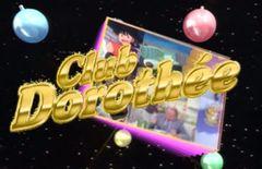 Affiche Club Dorothée