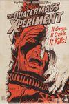 Affiche Le Monstre