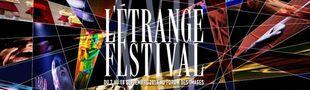 Cover L'Étrange Festival 2016 - XXIIème édition