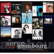 Pochette L'Essentiel des albums studio : 1958-1987