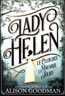 Couverture Lady Helen : le club des mauvais jours