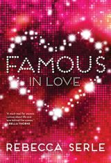 Affiche Famous in Love