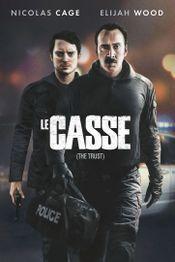 Affiche Le Casse