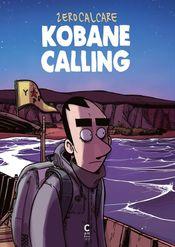 Couverture Kobane Calling