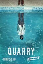 Affiche Quarry