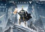 Jaquette Destiny : Extension IV - Les Seigneurs de Fer