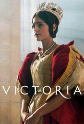 Affiche Victoria