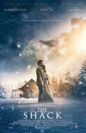 Affiche The Shack