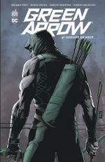 Couverture Oiseaux de nuit - Green Arrow (2011), tome 4