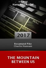 Affiche The Mountain Between Us