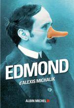 Couverture Edmond