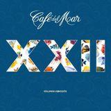 Pochette Café del Mar, volumen veintidós