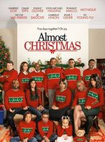 Affiche Almost Christmas
