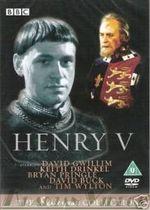 Affiche Henry V