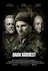 Affiche Dark Harvest