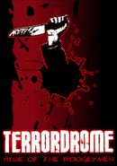Jaquette Terrordrome: Rise of the Boogeymen