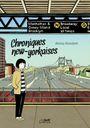 Couverture Chroniques new-yorkaises