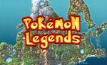 Jaquette Pokémon Legends