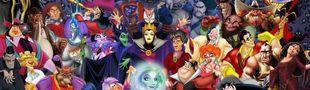 Cover Top 10 des méchants Disney ou l'un des top les moins originaux du monde