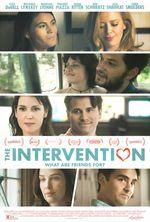 Affiche The Intervention