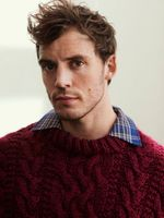 Photo Sam Claflin