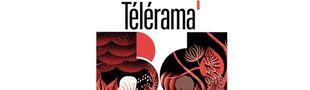 Cover Télérama - Bédéthèque idéale