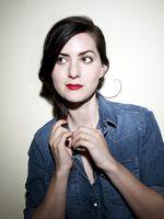 Photo Rebecca Zlotowski