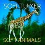 Pochette Soft Animals (EP)