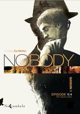 Couverture Soldat inconnu - No Body, tome 1