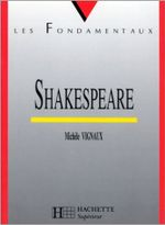 Couverture Shakespeare - Les fondamentaux