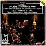 Pochette Dvořák: Symphonie No. 9 / Smetana: Moldau