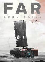 Jaquette FAR : Lone Sails
