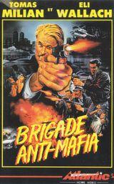 Affiche Brigade anti-mafia
