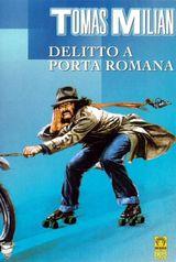 Affiche Delitto a Porta Romana