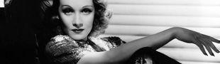 Cover Les meilleurs films avec Marlene Dietrich