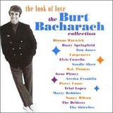 Pochette The Look of Love: The Burt Bacharach Collection
