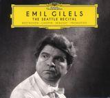 Pochette The Seattle Recital (Live)