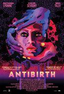 Affiche Antibirth