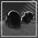 Pochette Anthology (Daft Punk Tribute) (Single)