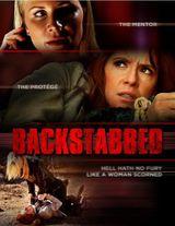 Affiche Backstabbed