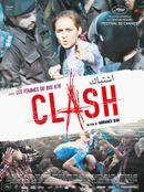Affiche Clash