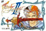 Jaquette Final Fantasy II