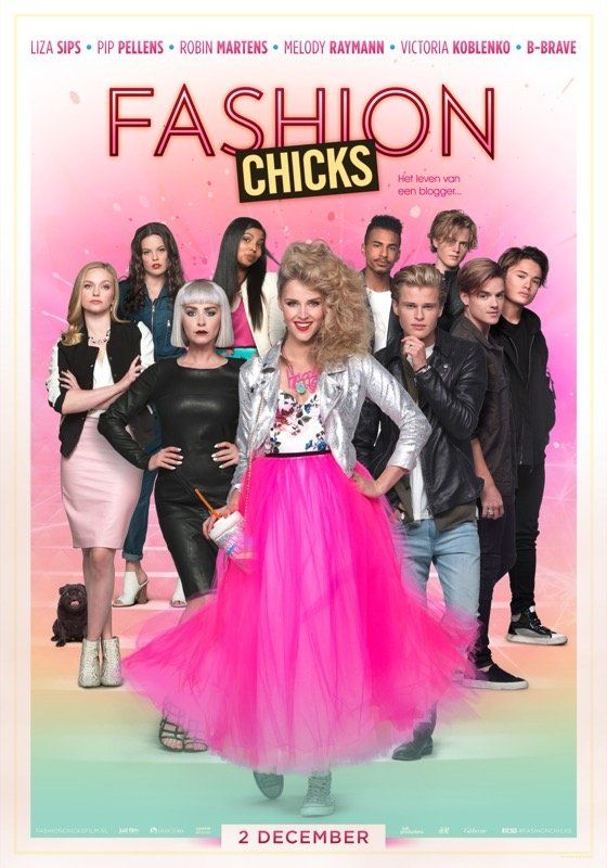 fashion chicks - film (2015) - senscritique